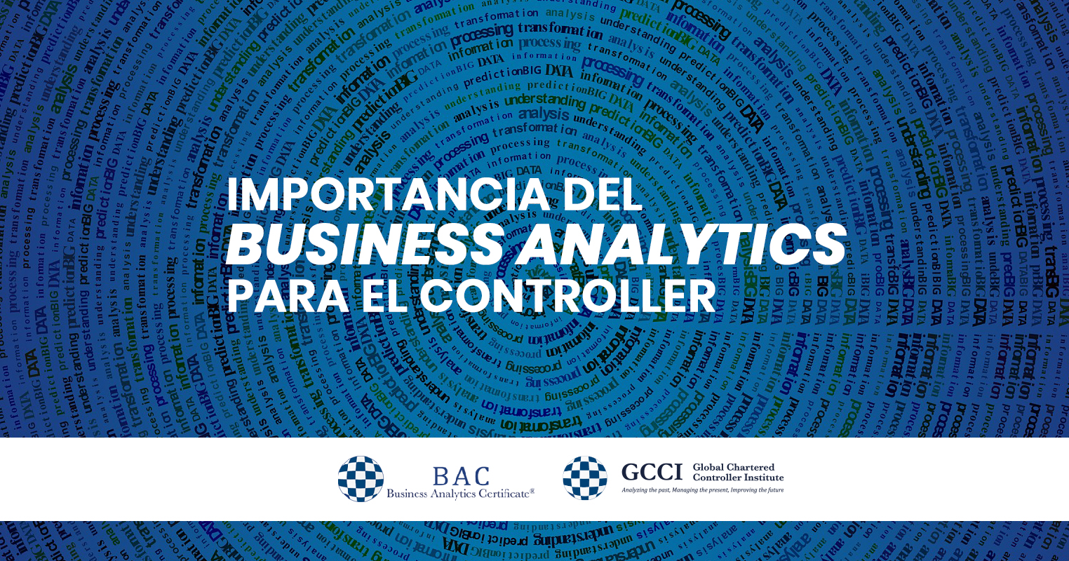 Curso online en Business Analytics
