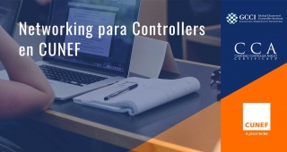 Networking para Controllers en Cunef