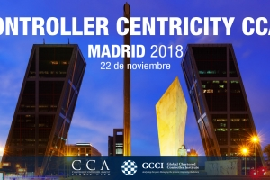 Controller Centricity CCA® Madrid