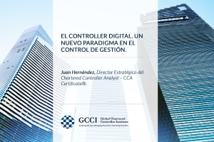Formación para Controller Digital. Analítica de datos y business intelligence